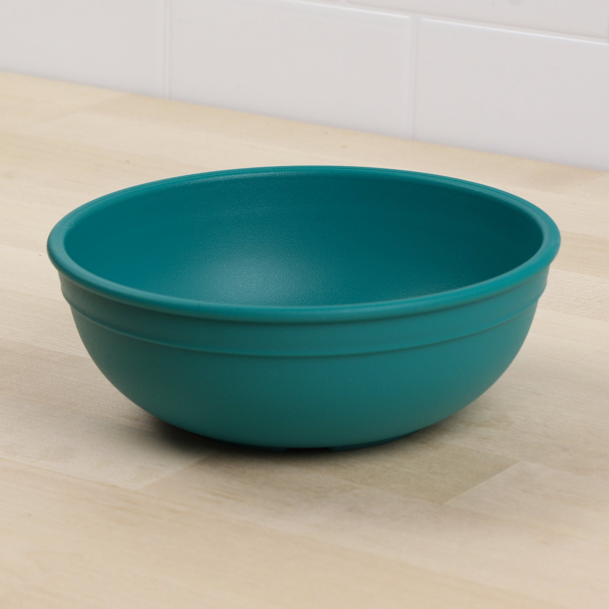 Large Bowl (Teal)