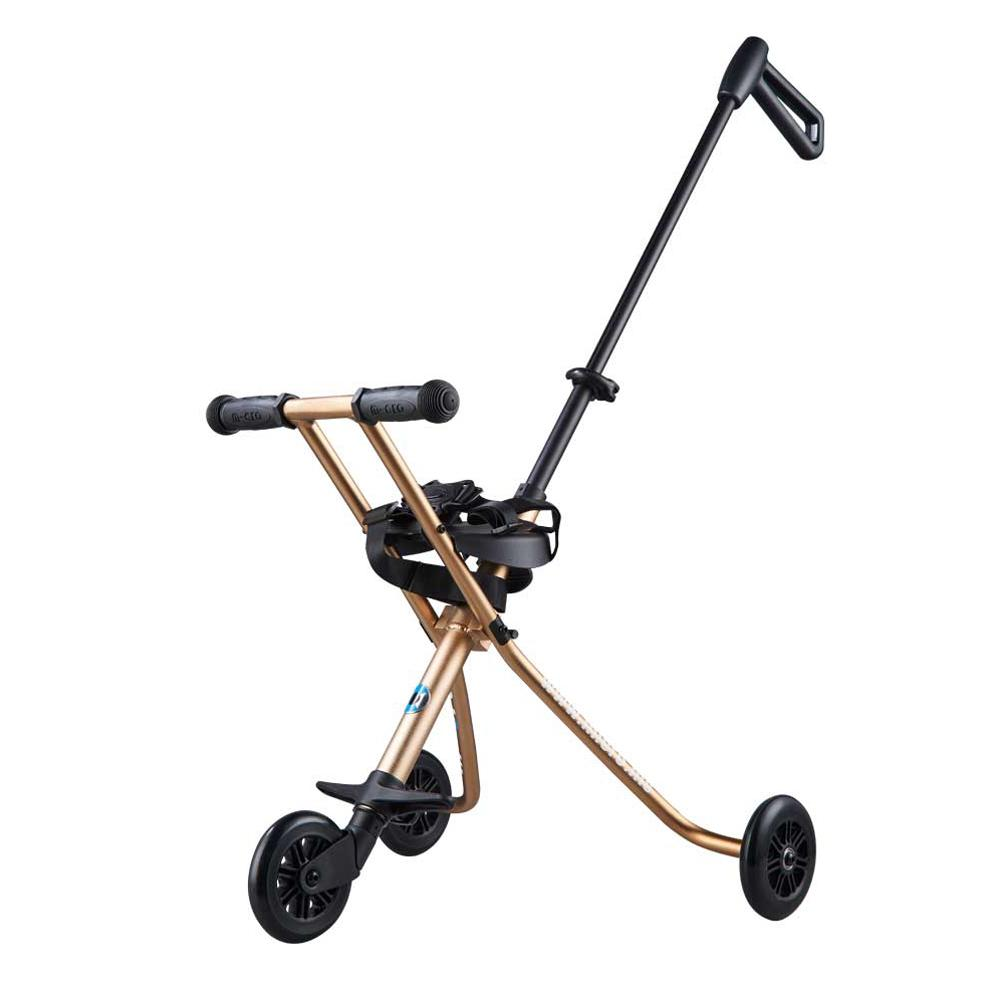 Micro Trike Deluxe (Gold)