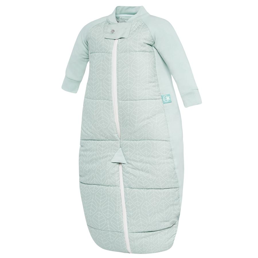 Sleep Suit Bag 3.5 tog (Mint Leaves)