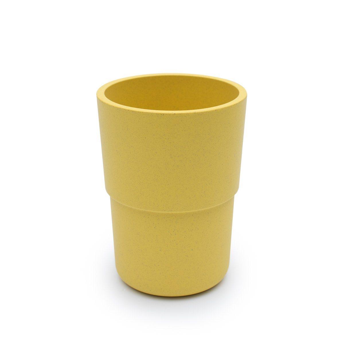 Plant Based Cup (Yellow)