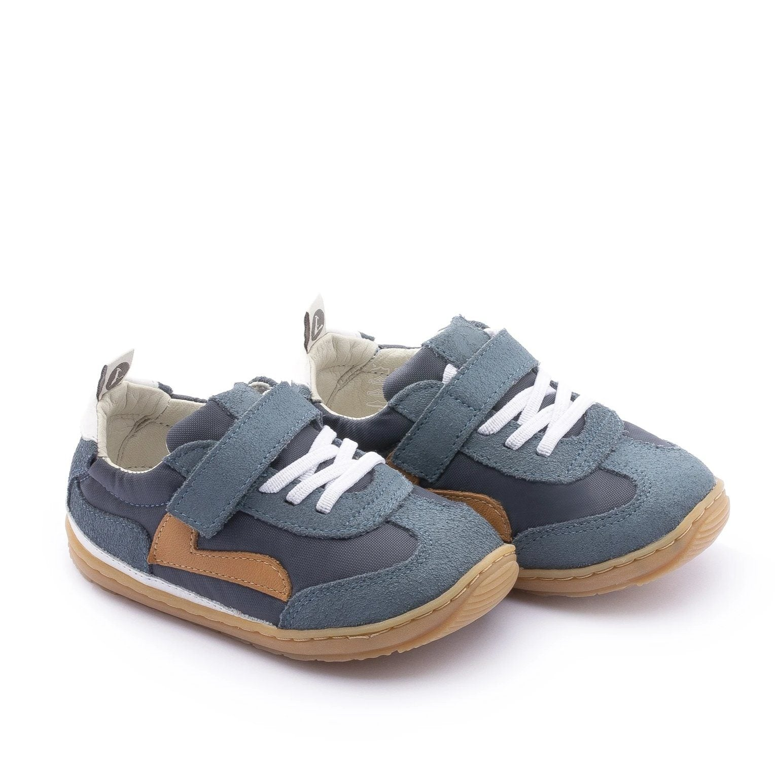 Starty (Denim Suede)
