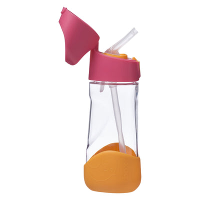 Tritan Drink Bottle (Strawberry Shake)