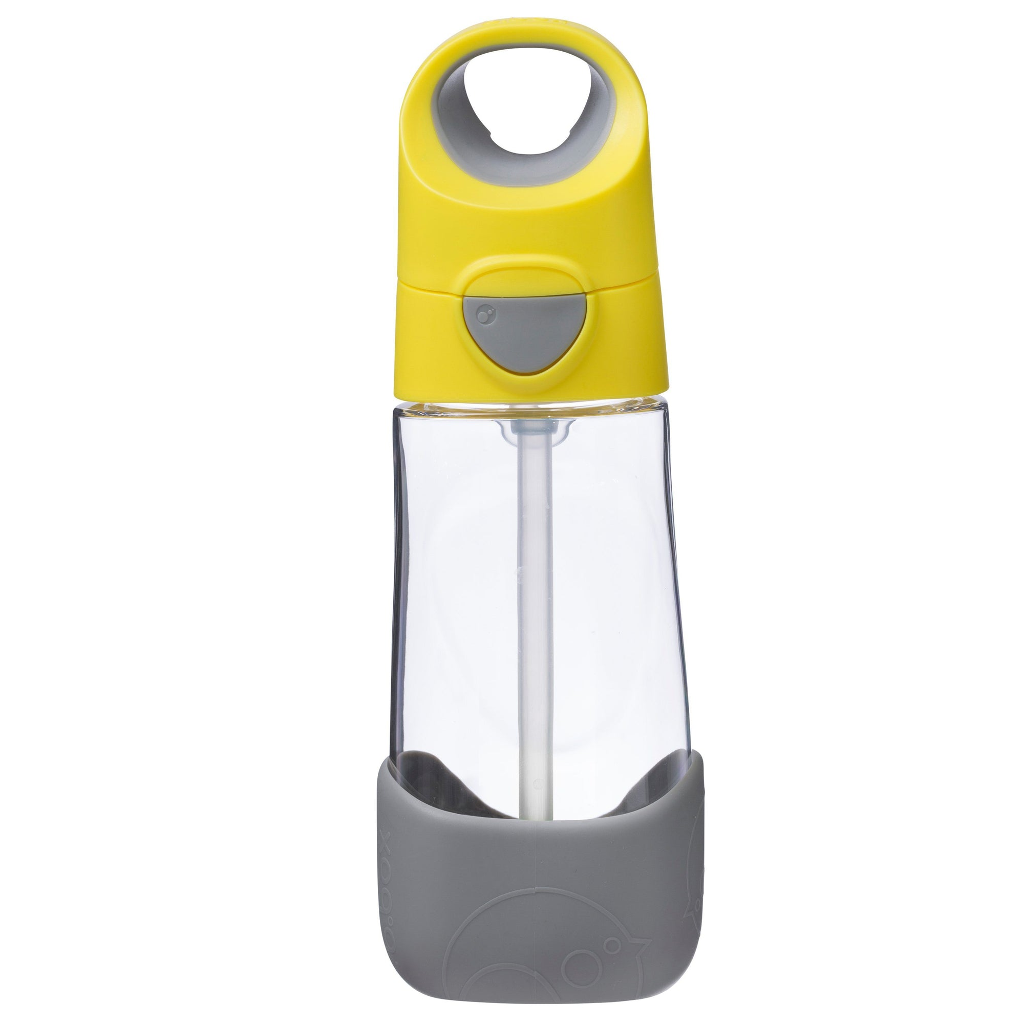 Tritan Drink Bottle (Lemon Sherbert)
