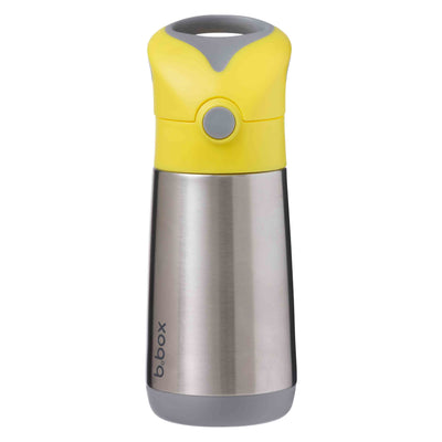 Insulated Bottle (Lemon Sherbert)