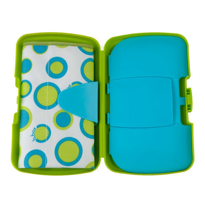 Diaper Wallet (Retro Circle)