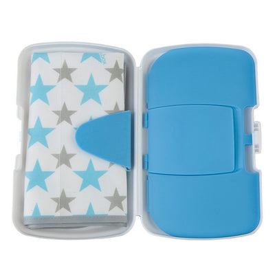 Diaper Wallet (Shining Star)