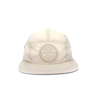Milk Five Panel Cap