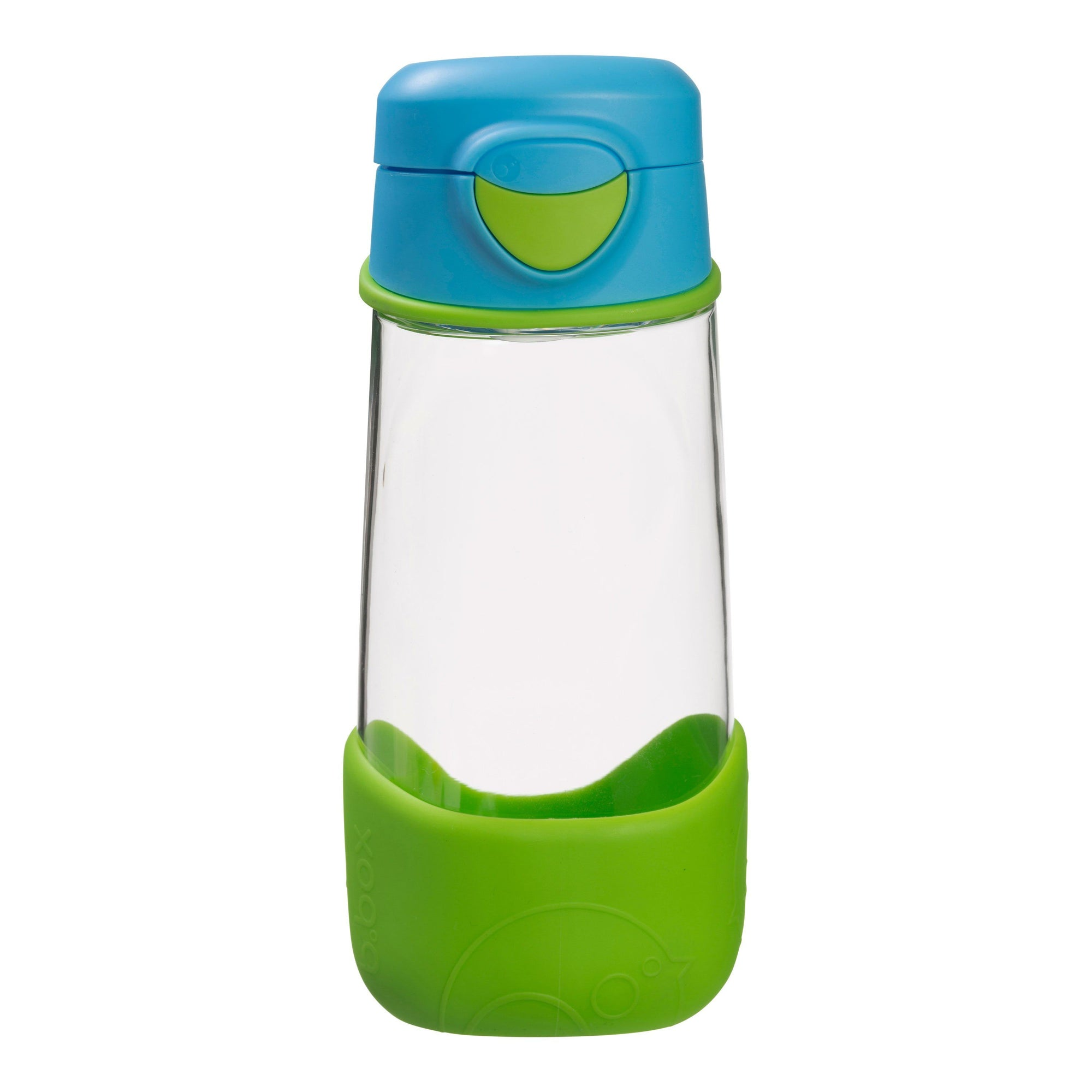 Sport Spout Drink Bottle (Ocean Breeze)