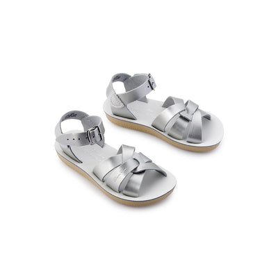 Salt Water Sun-San Swimmer (Silver)
