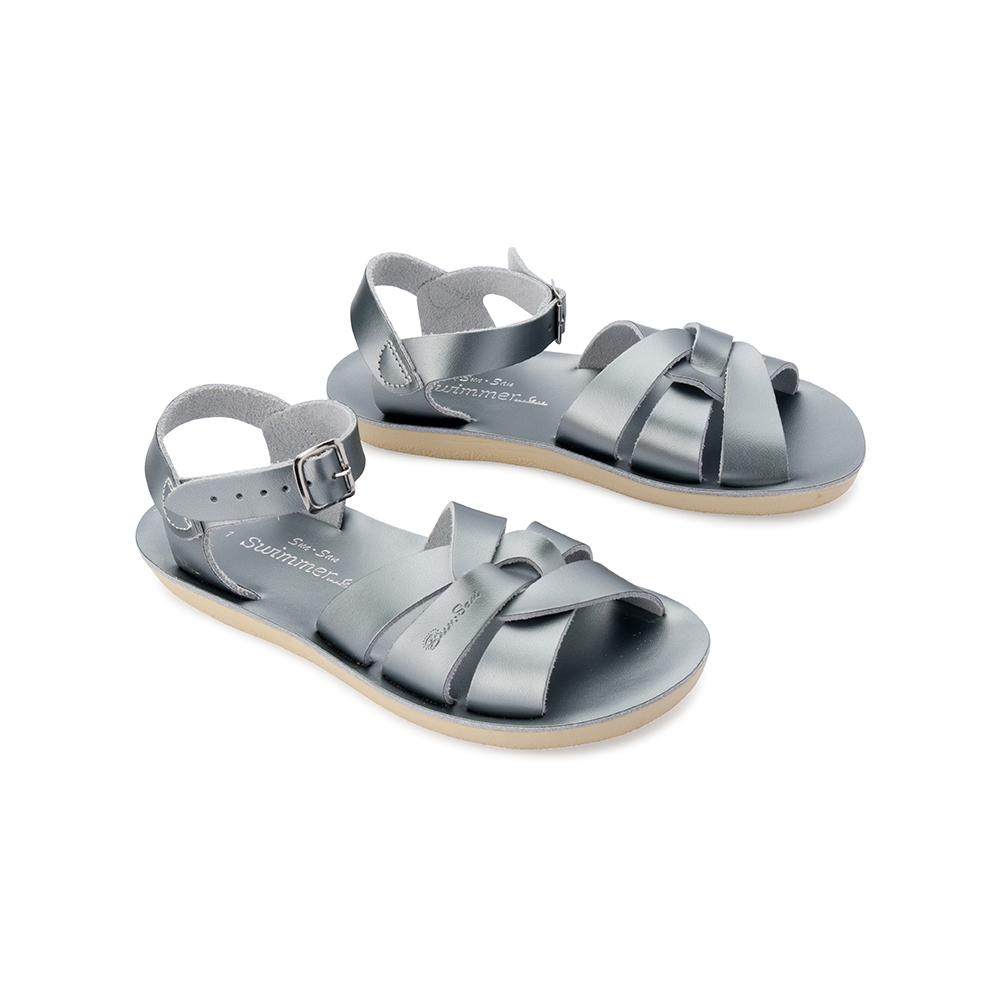 Salt Water Sun-San Swimmer (Pewter)