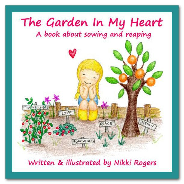 The Garden in my Heart