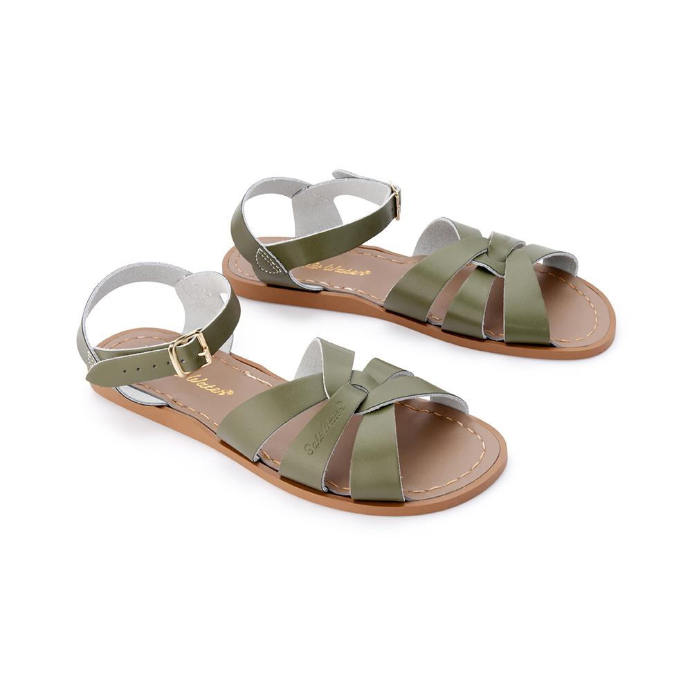 Salt Water Womens Original (Olive)