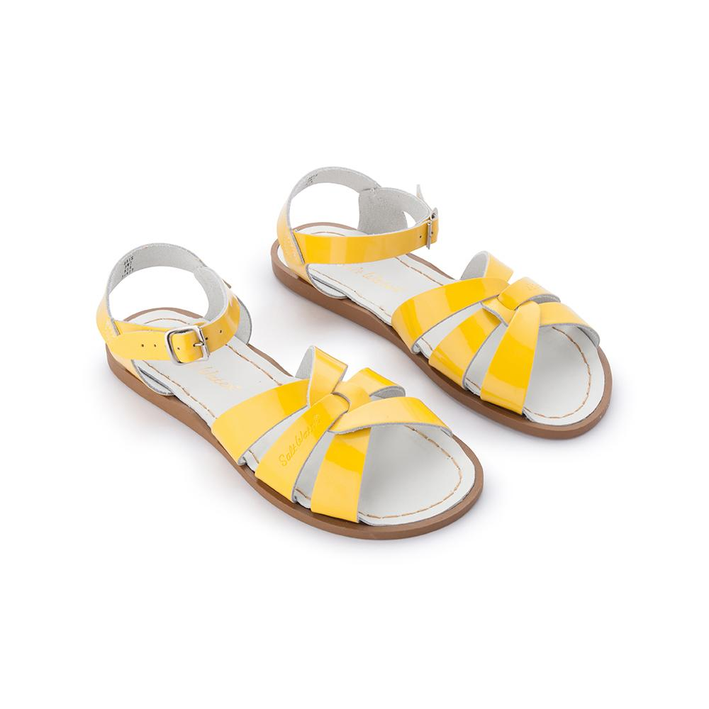 Salt Water Womens Original (Shiny Yellow)