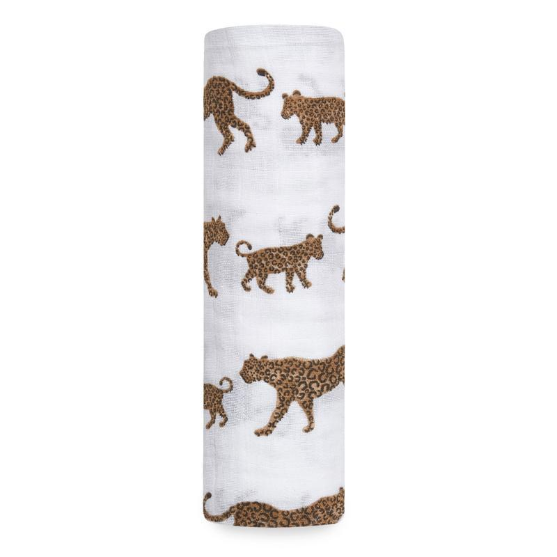 Hear Me Roar Single Swaddle