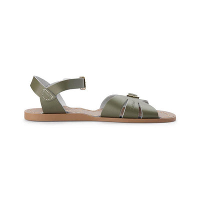 Salt Water Classic (Olive)