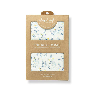 Meadow Snuggle Wrap