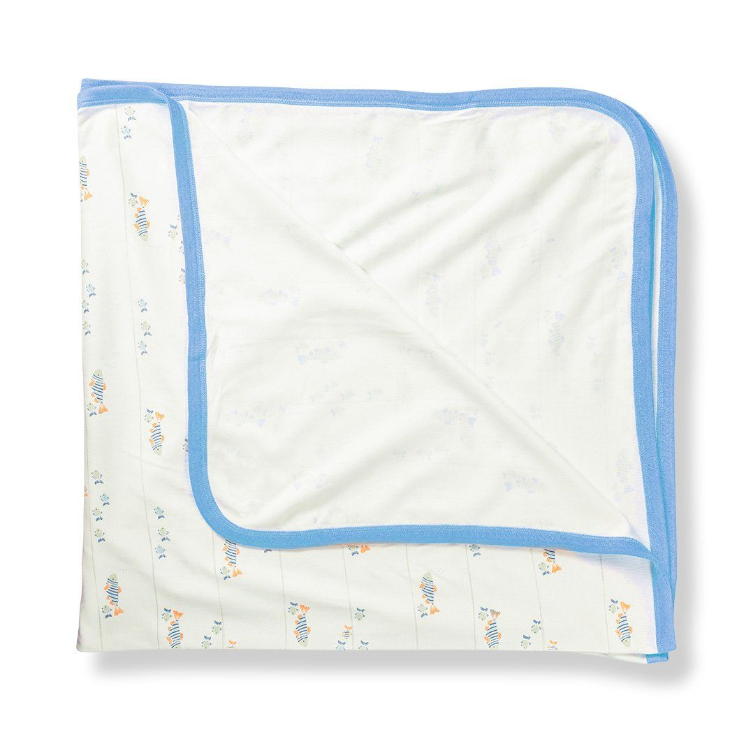 Water Baby Snuggle Wrap