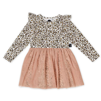 Animal Instinct Tutu Dress