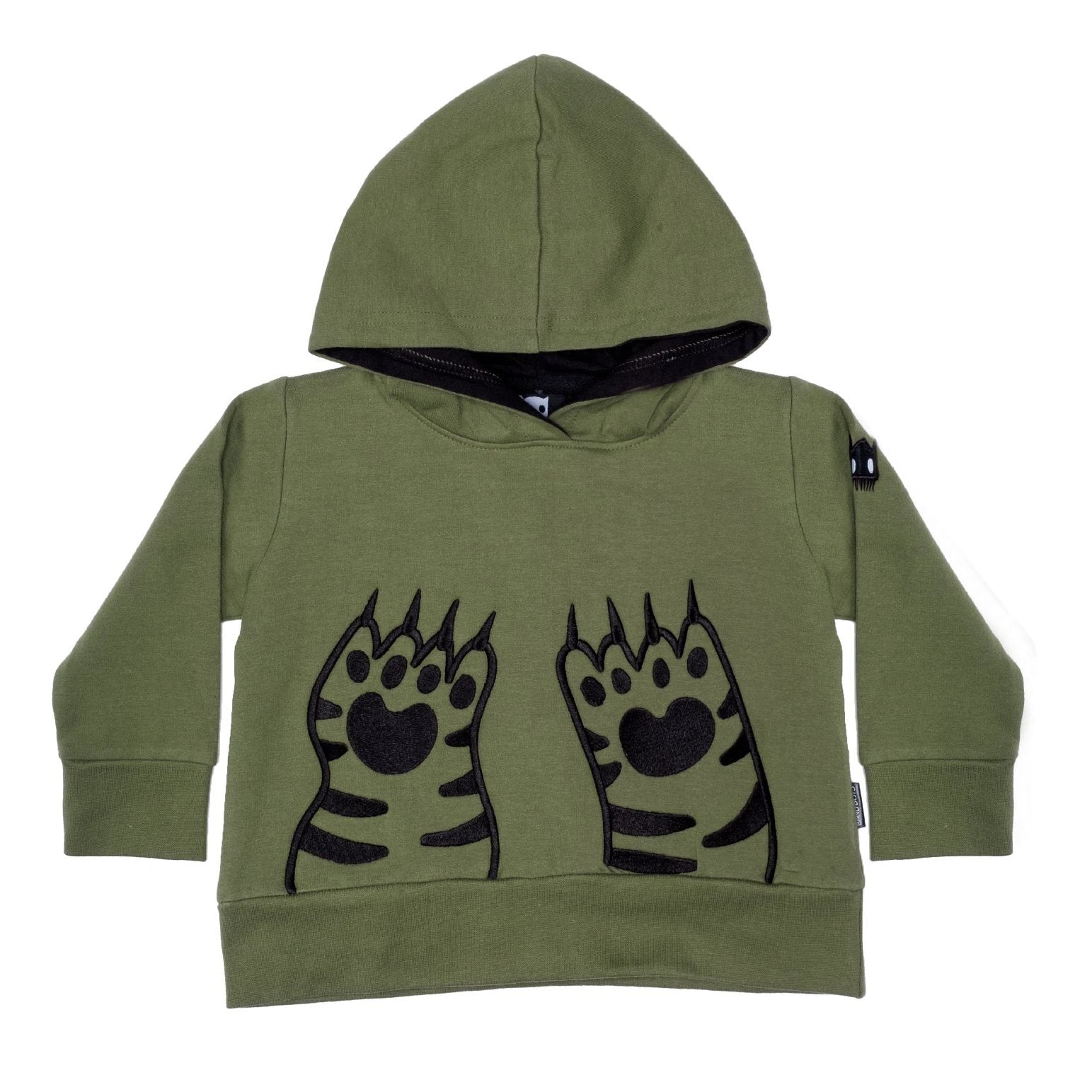 Baby Paws Hoodie