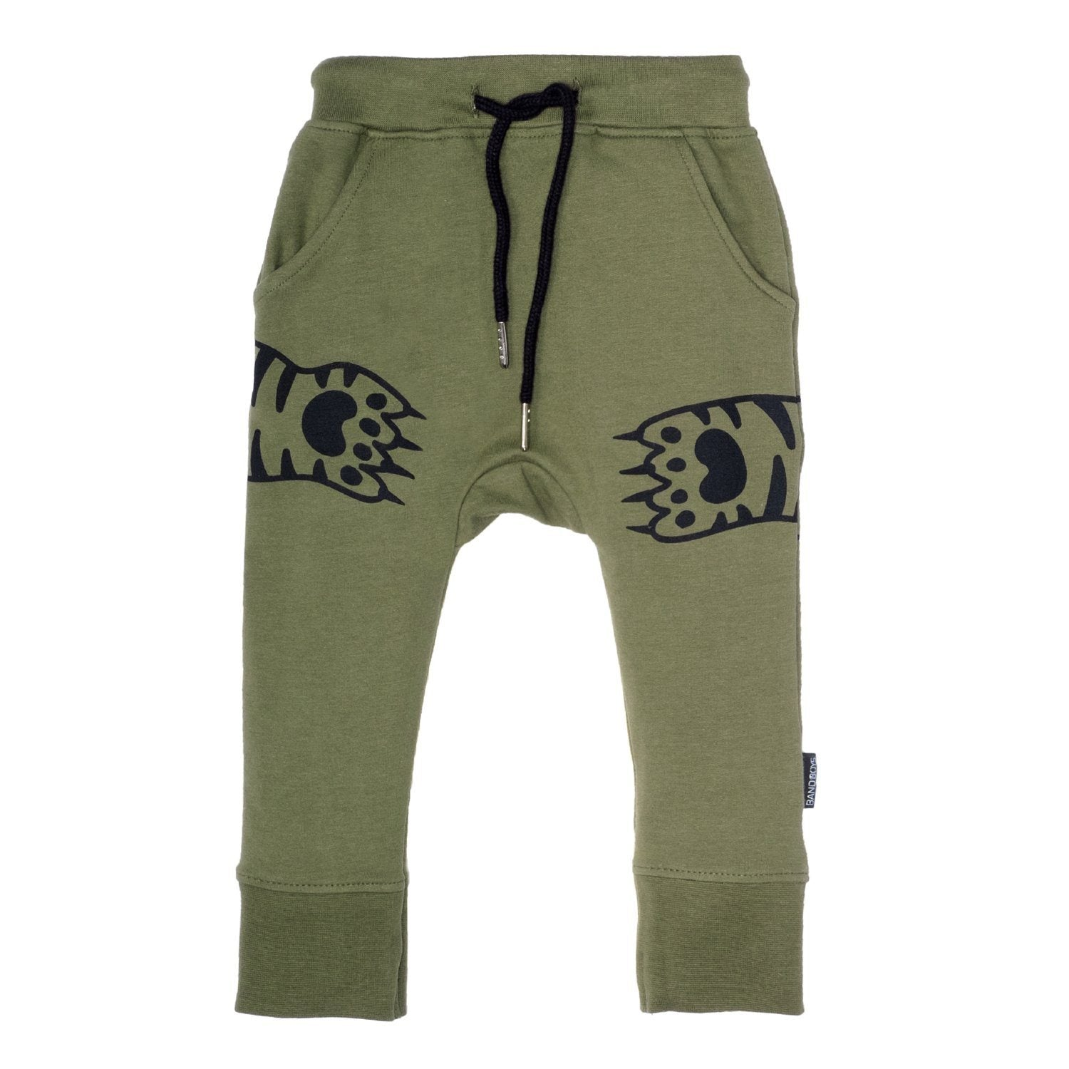 Baby Paws Trackies