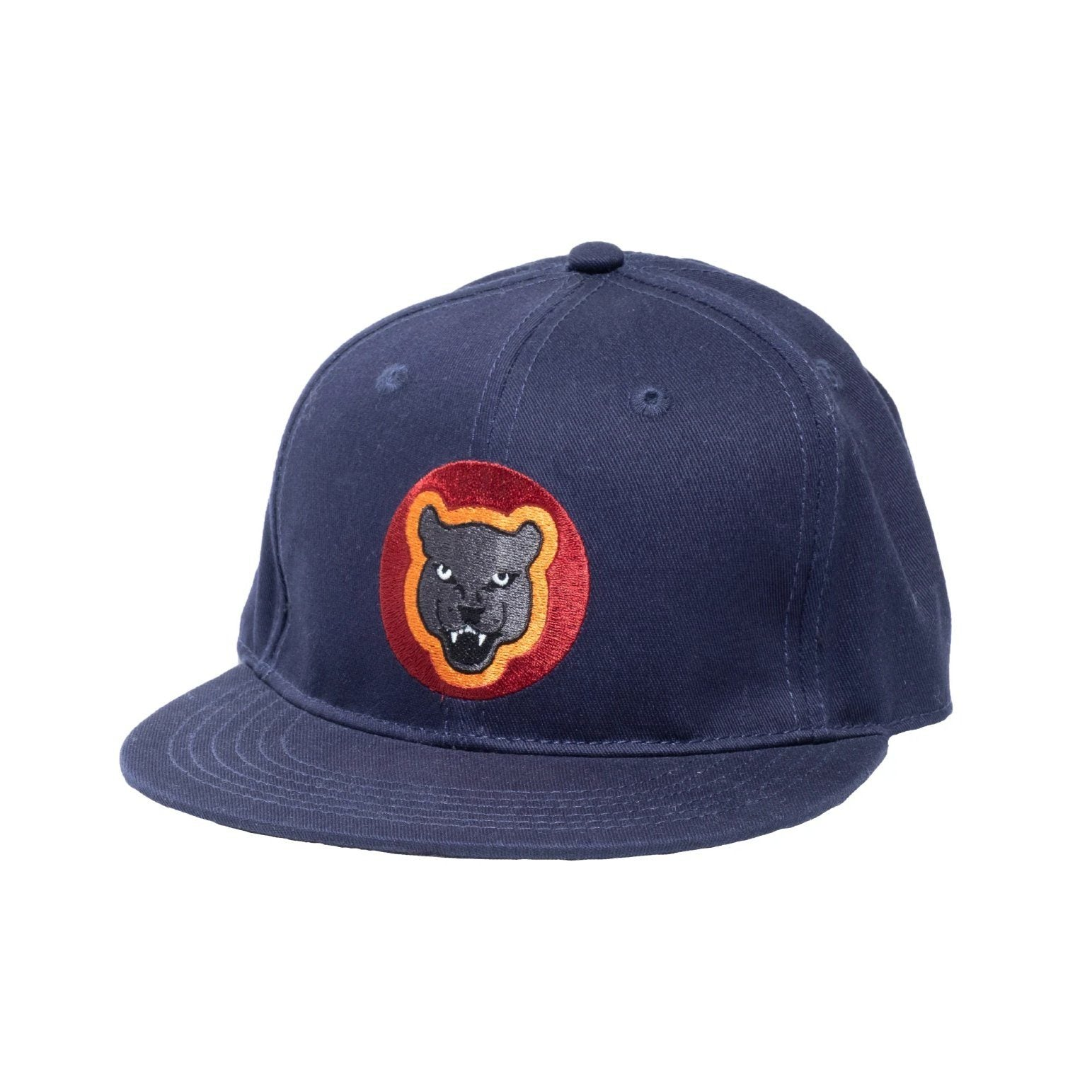 Black Panther Hip Hop Cap
