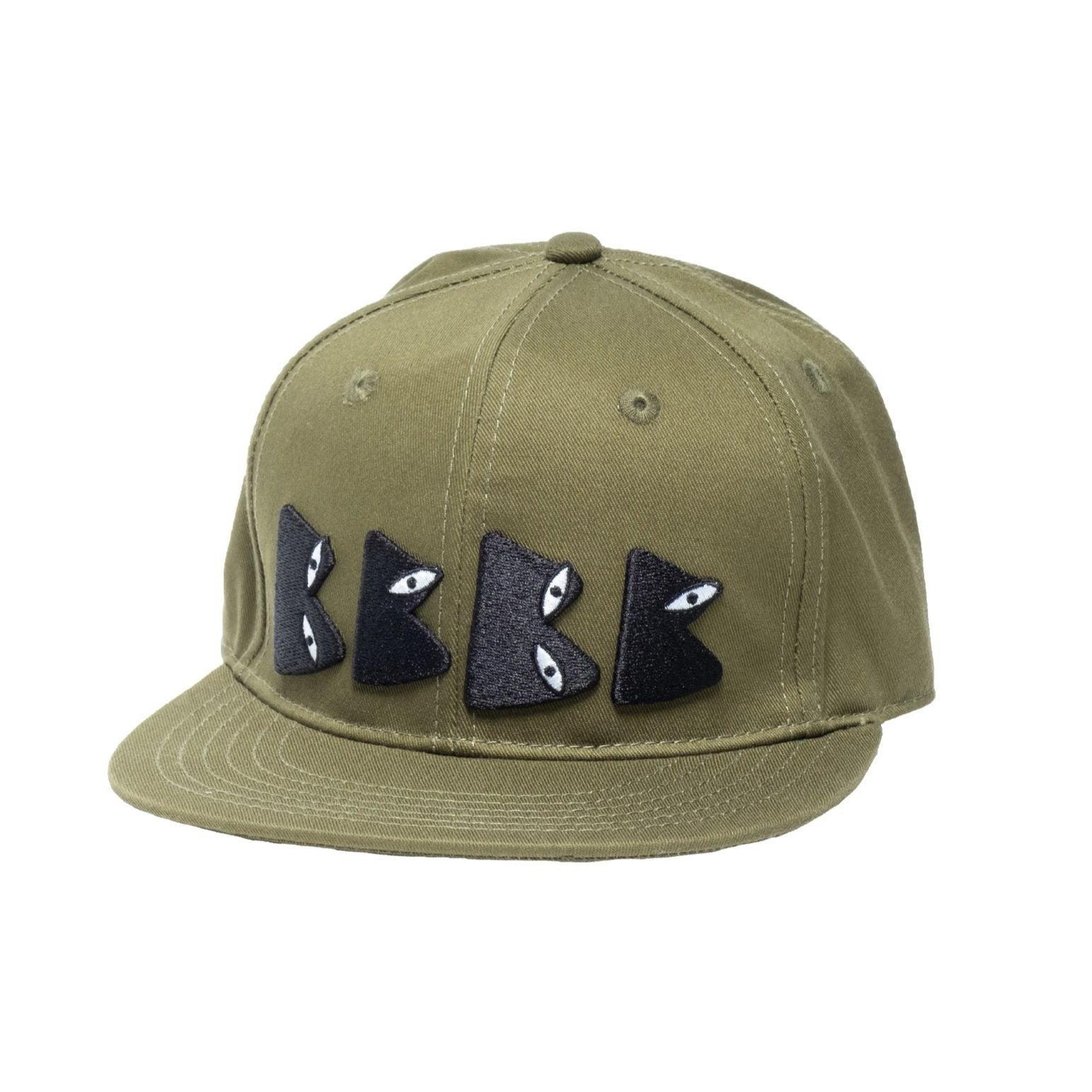 B Eyes Hip Hop Cap
