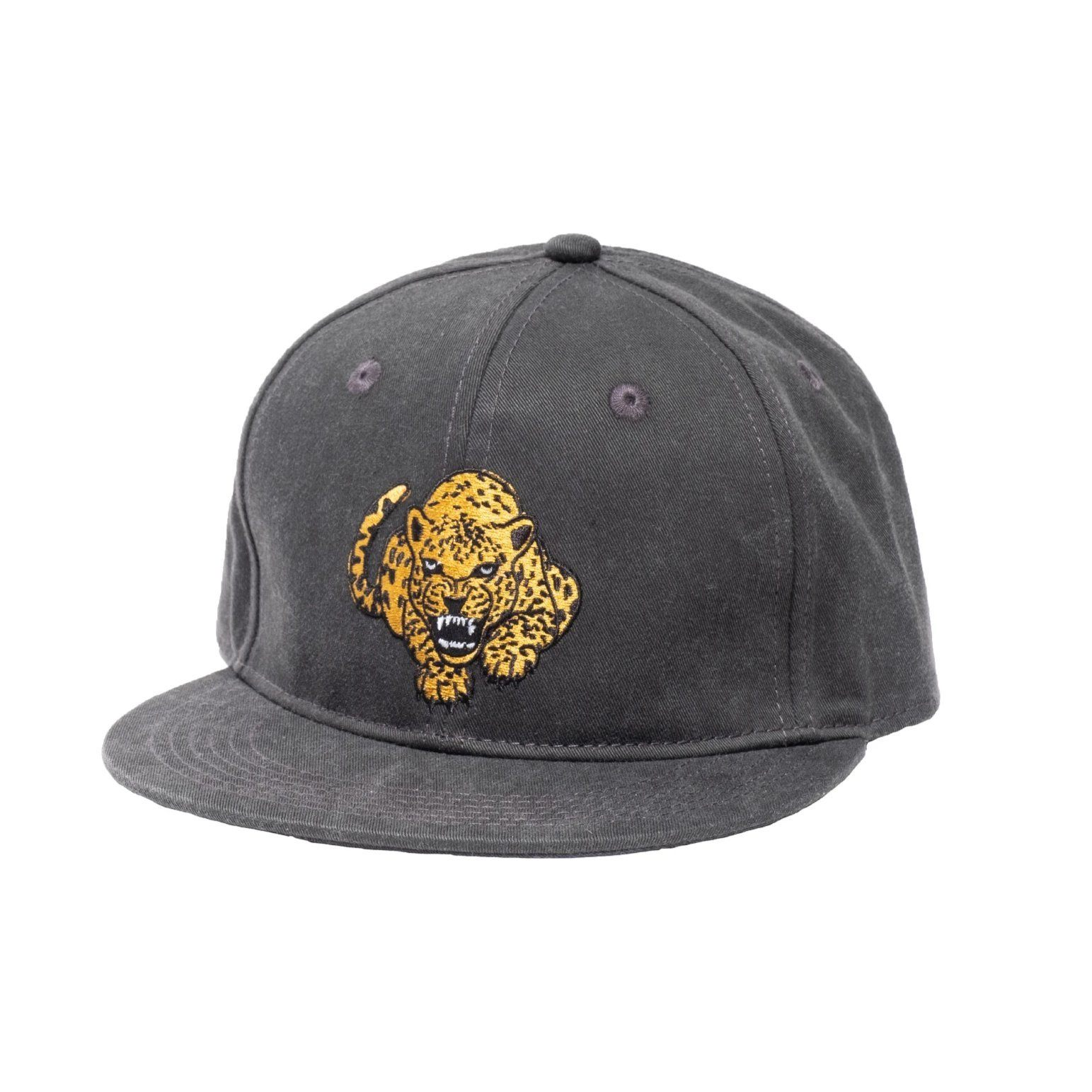 Fierce Leopard Hip Hop Cap
