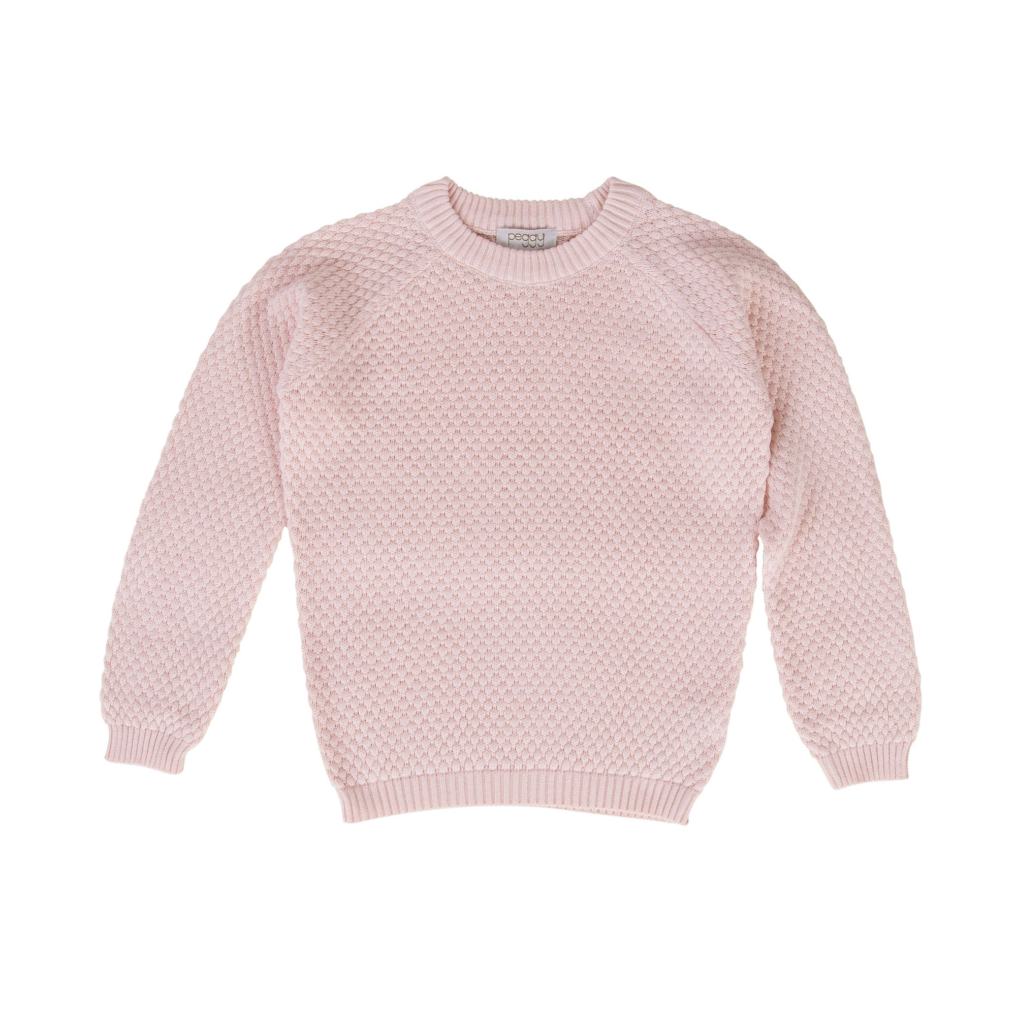 Juniper Knit Jumper
