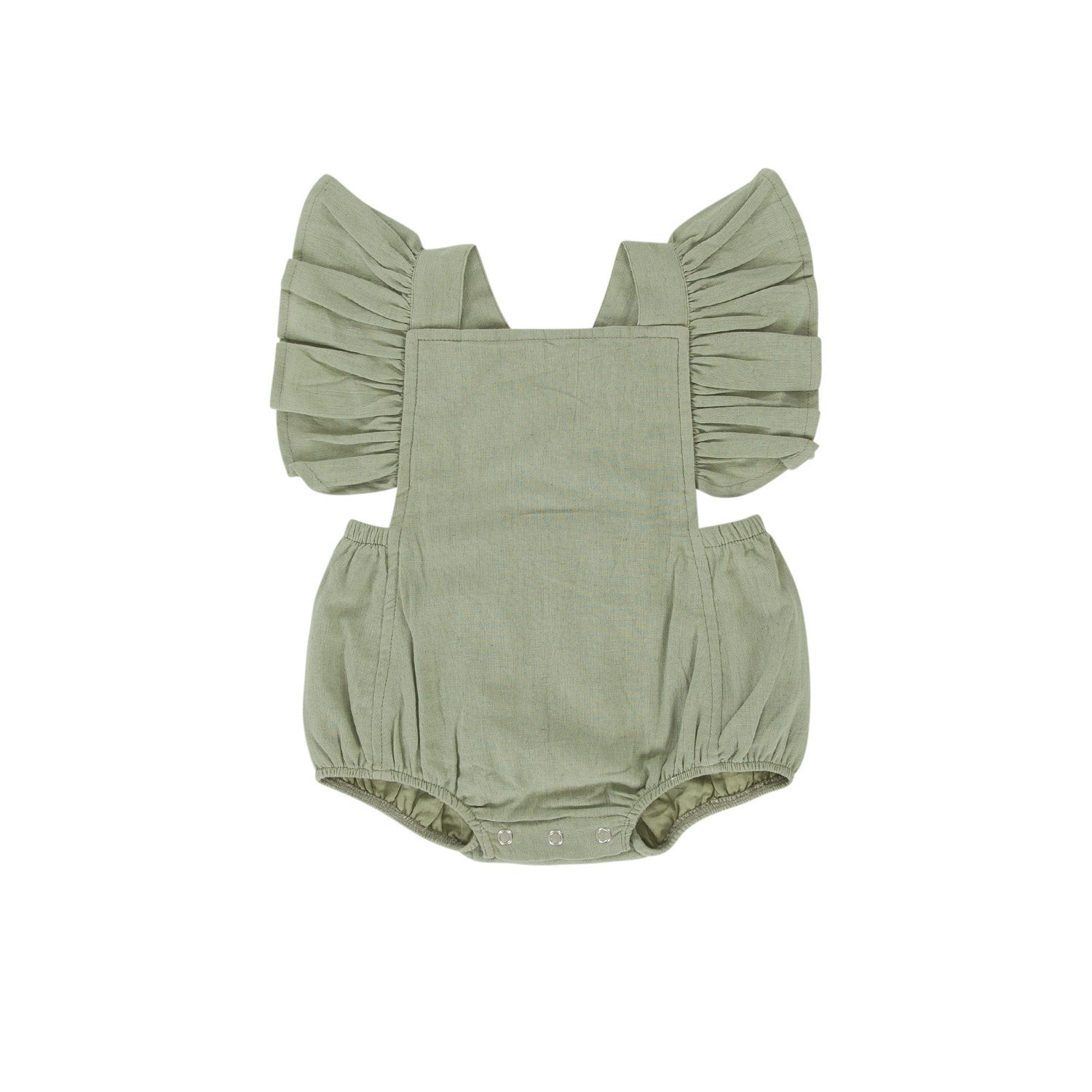 Ling Playsuit (Nile)