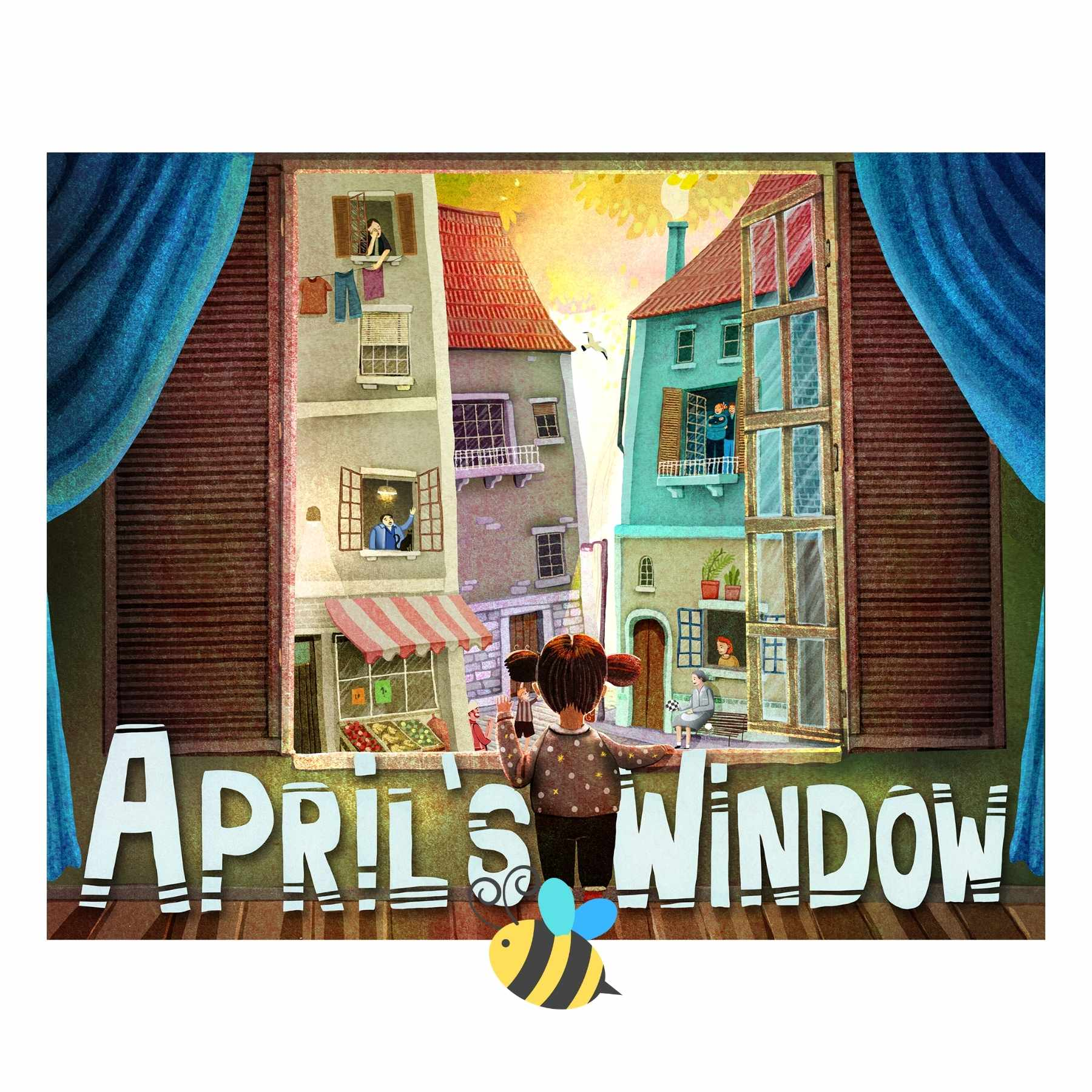 Aprils Window