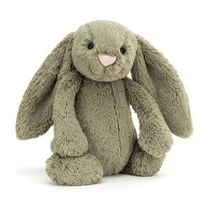 Bashful Fern Bunny (Medium)