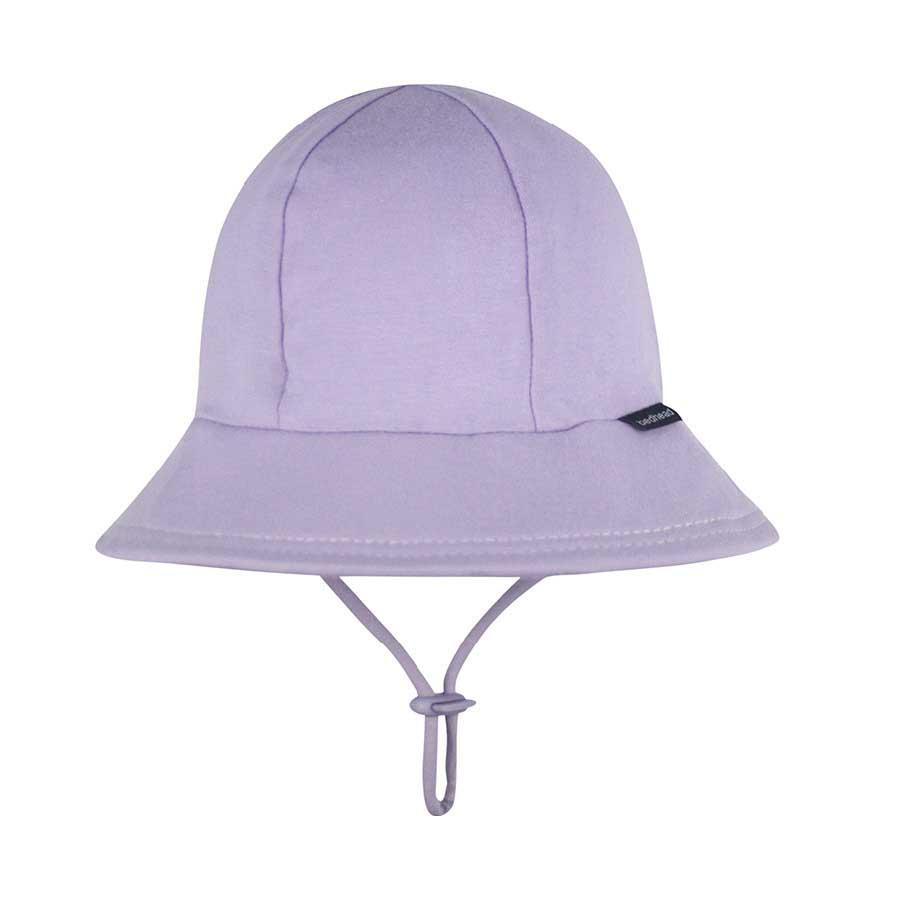 Toddler Bucket Hat (Lilac)
