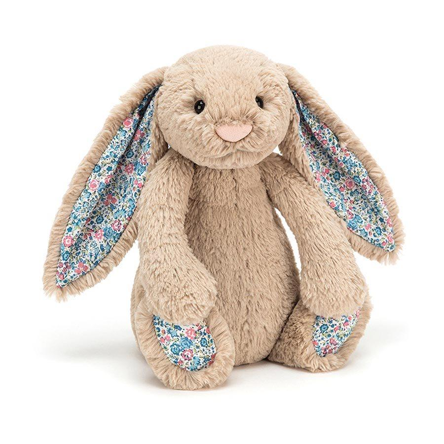 Blossom Bashful Beige Bunny (Medium)