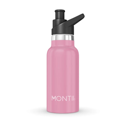 Mini Drink Bottle (Blush)