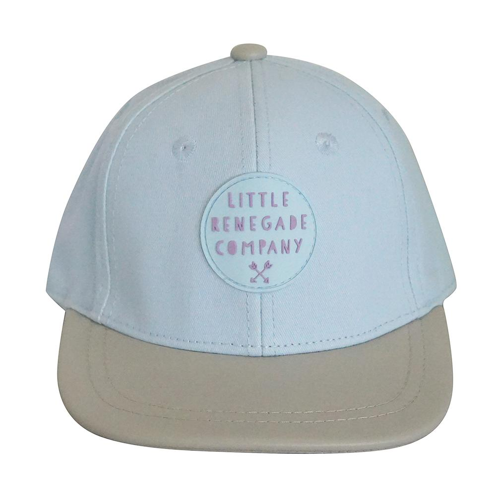 Bubblegum Colour Changing Cap