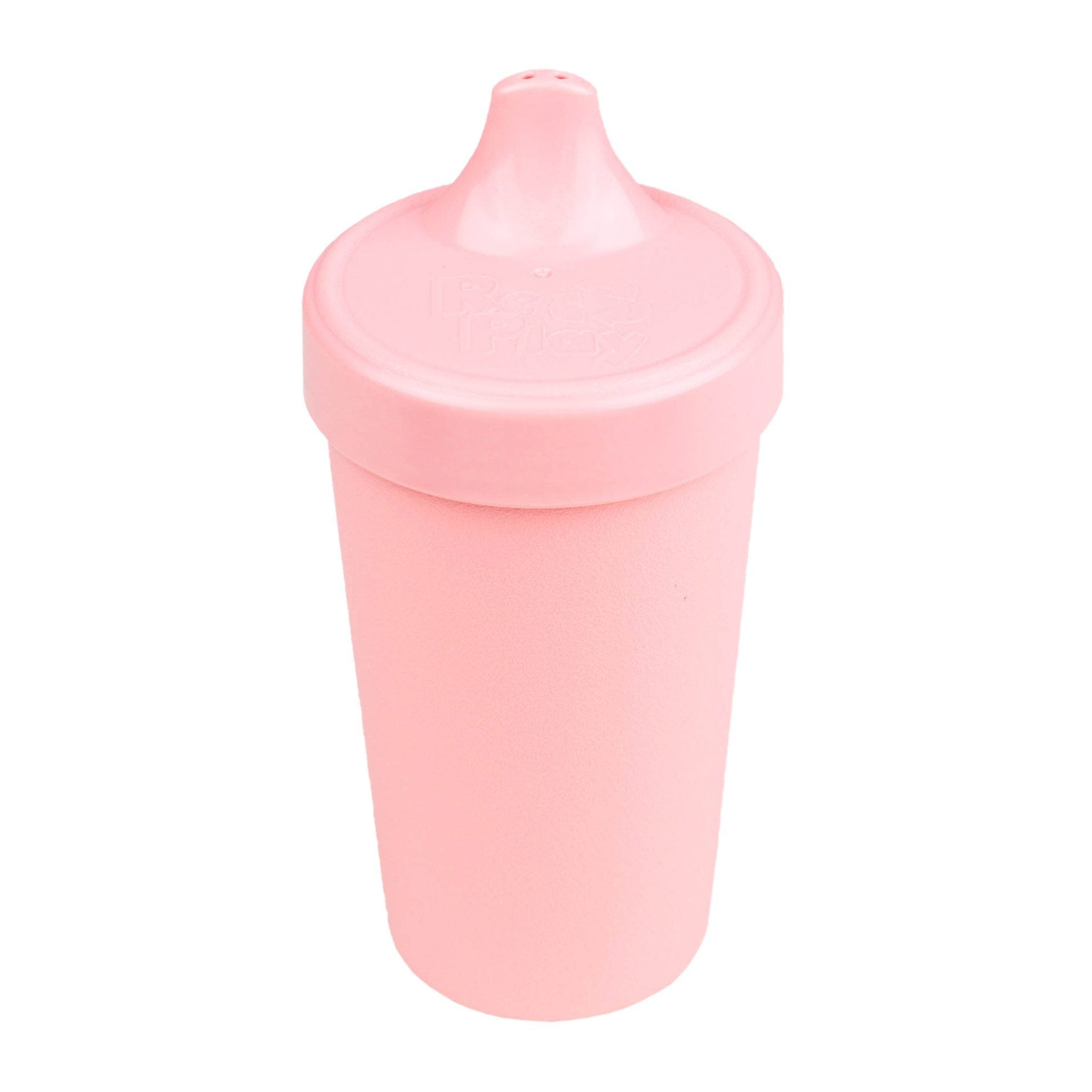Sippy Cup (Baby Pink)
