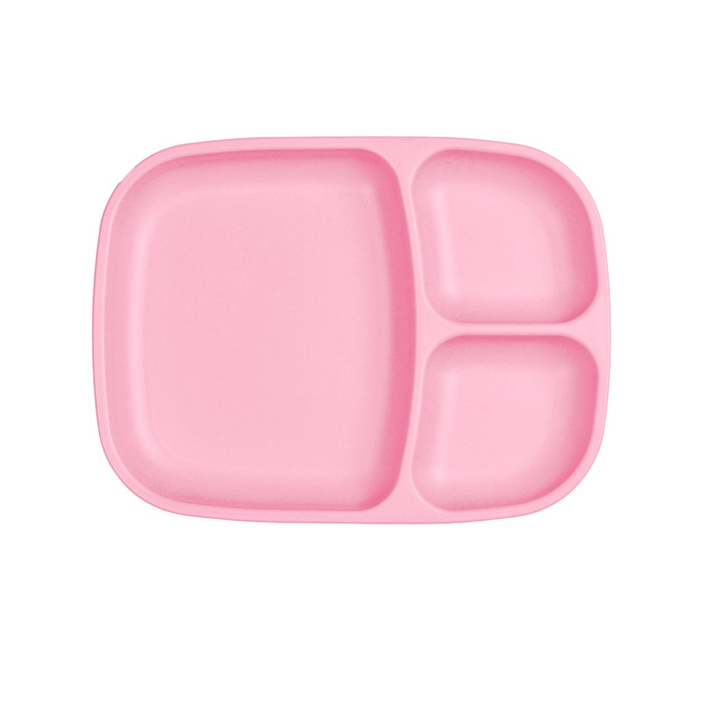Divided Tray (Baby Pink)