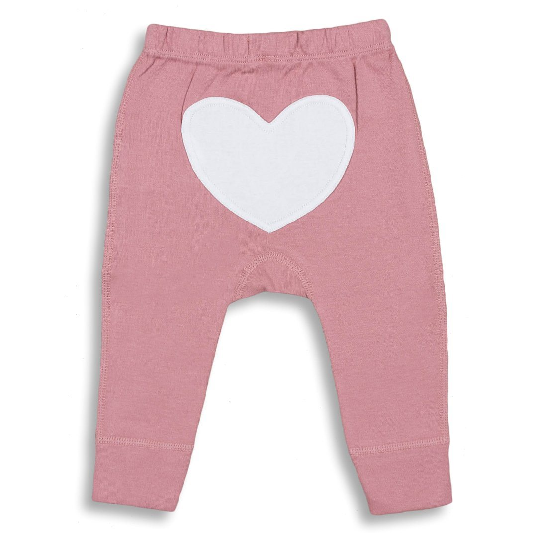 Bramble Heart Pants