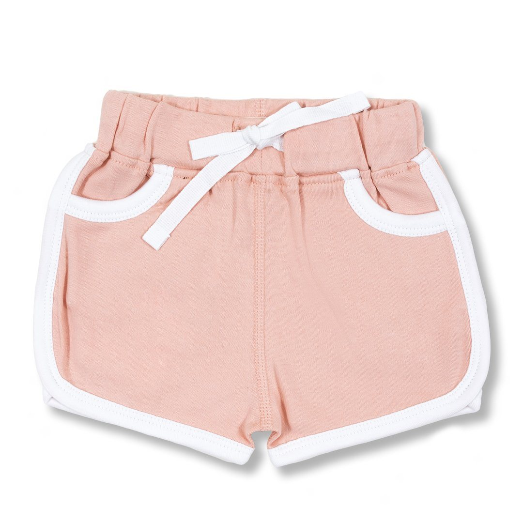 Blooming Pink Shorts