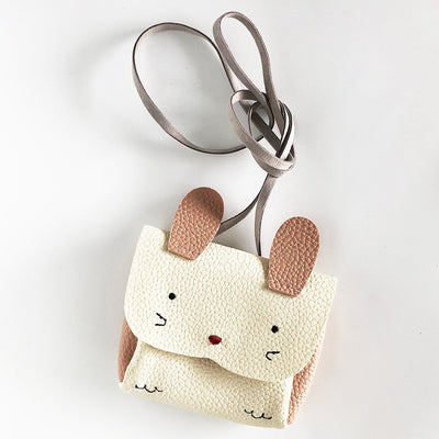 Cute Rabbit Shoulder Bag