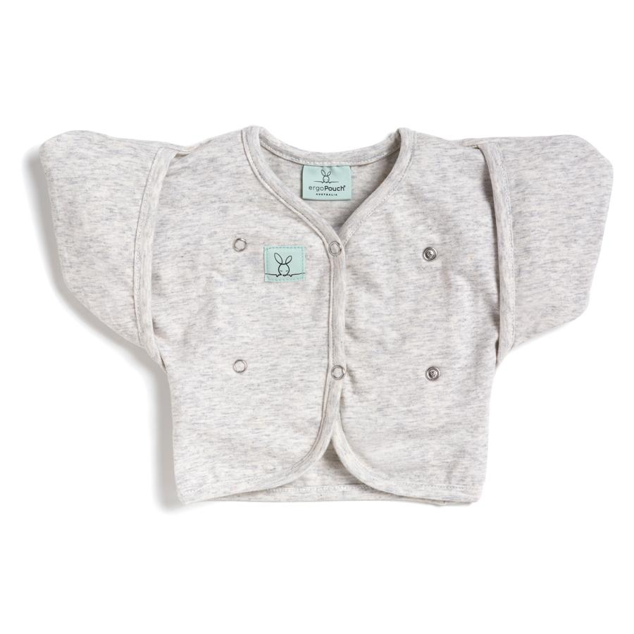 Butterfly Cardigan (Grey Marle)