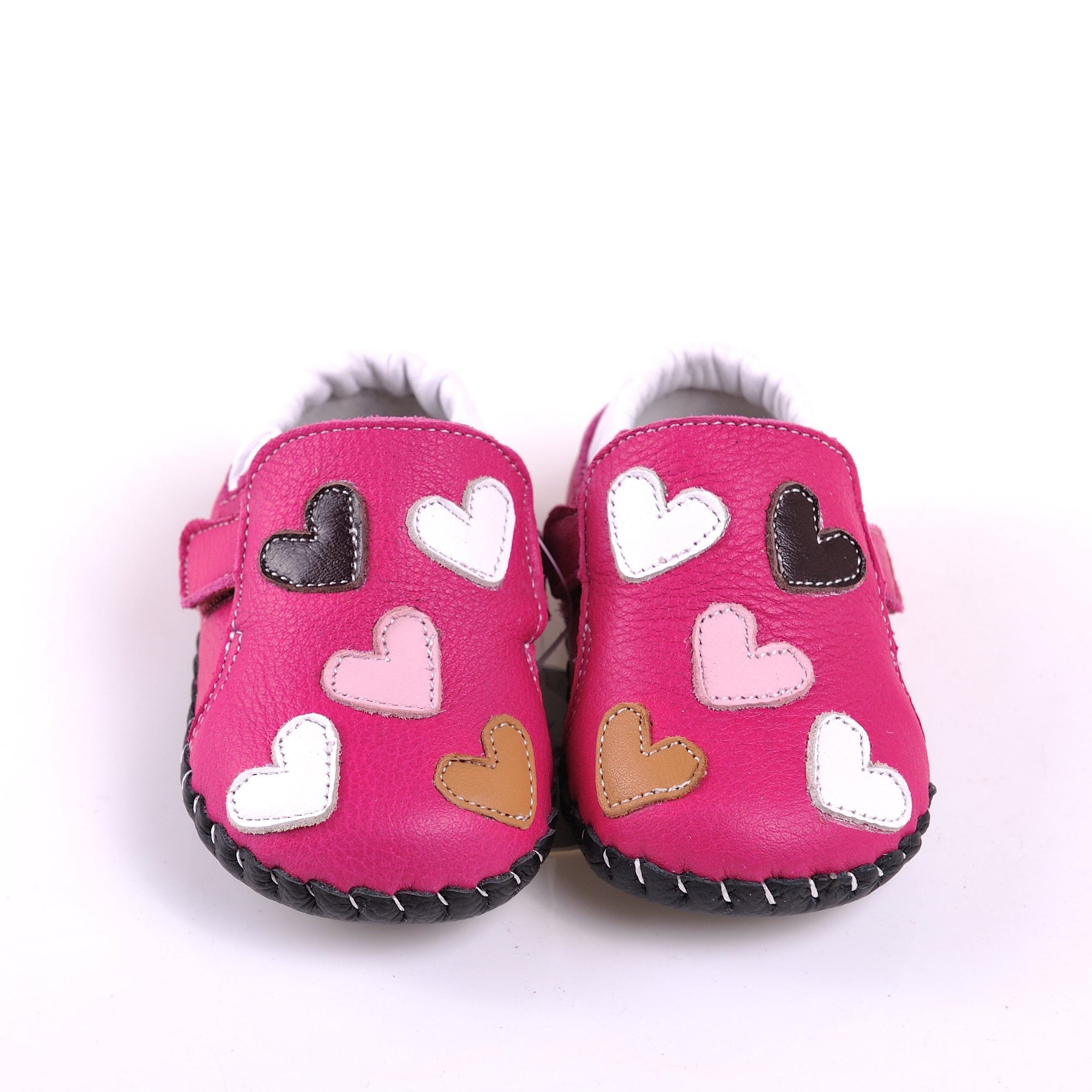 Sweetheart Loafers