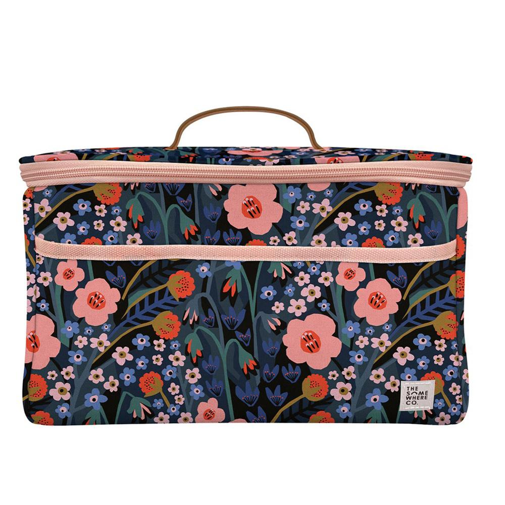Secret Garden Midi Cooler Bag