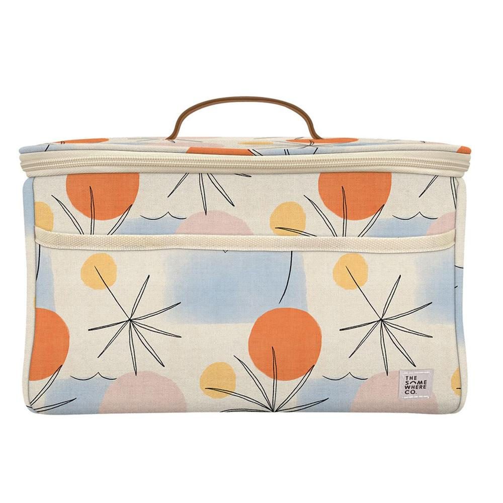 Summer Vacay Midi Cooler Bag