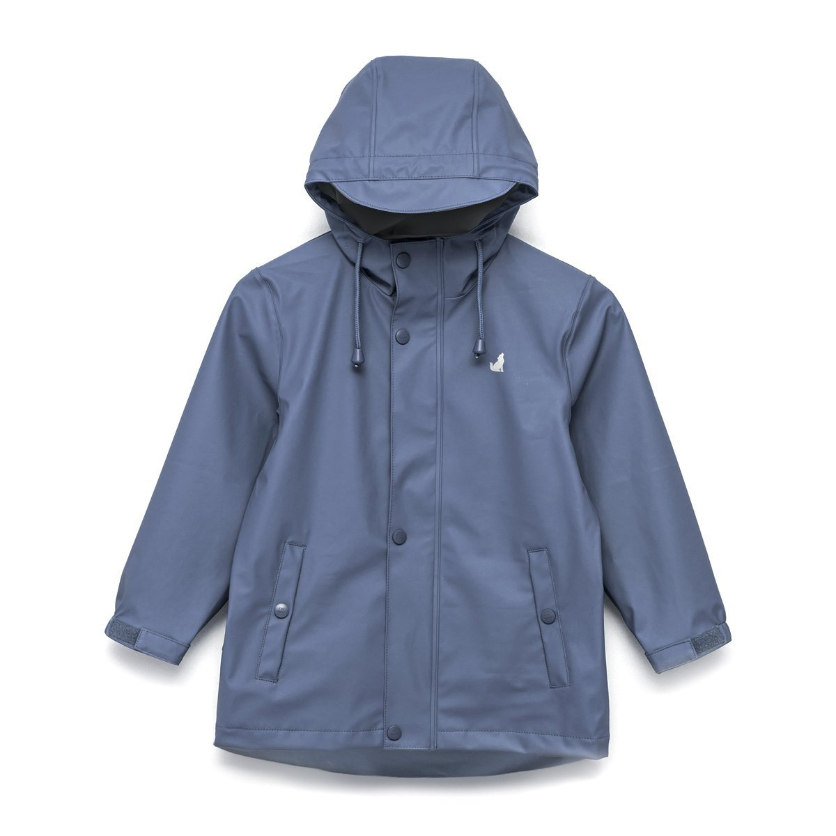 Adults Play Jacket (Indigo)