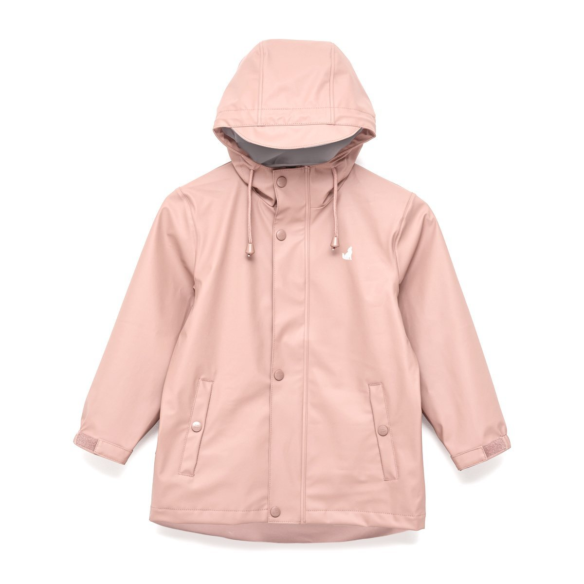 Adults Play Jacket (Pale Blush)