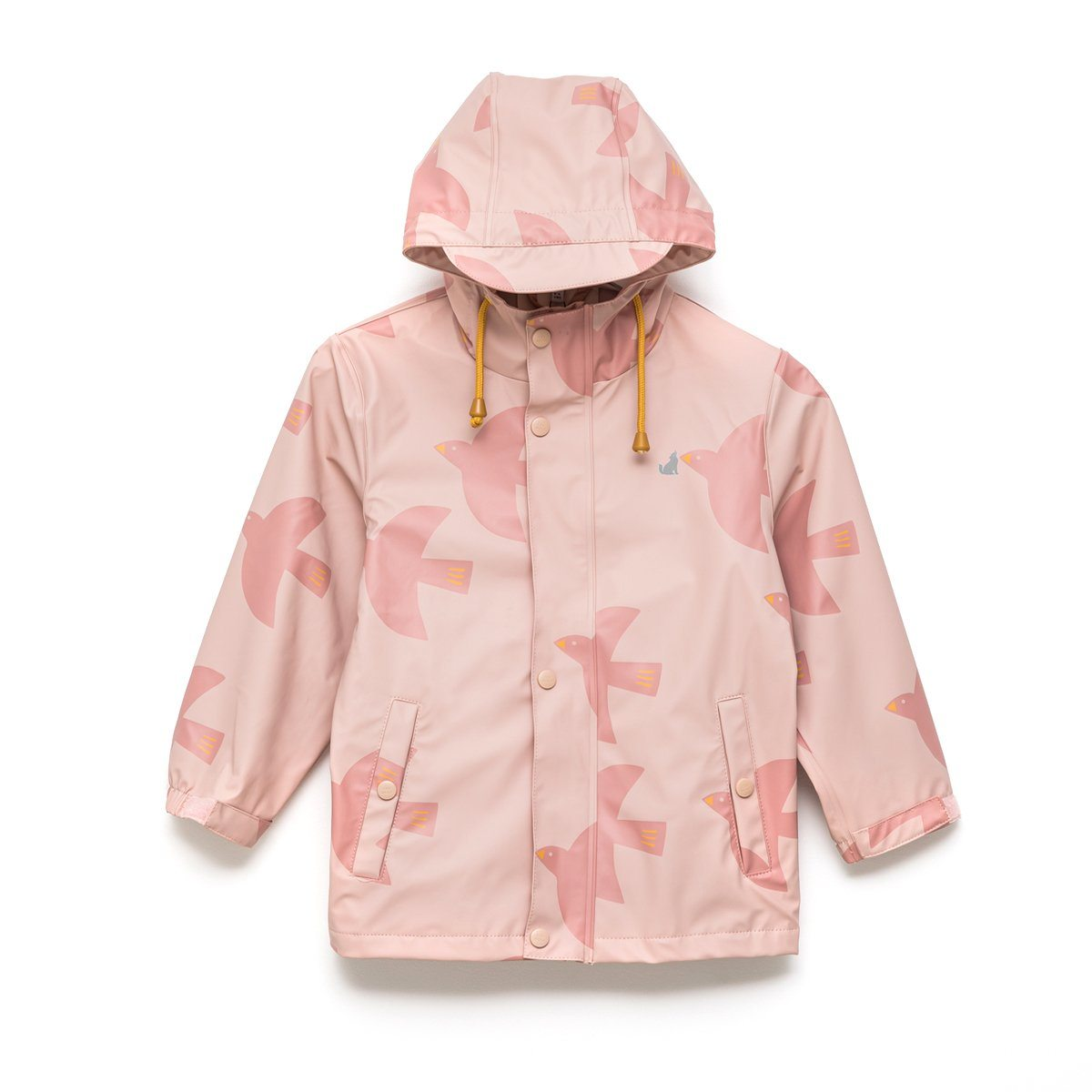 Play Jacket (Birds)