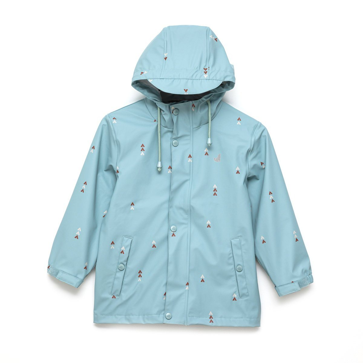 Play Jacket (Campsite)