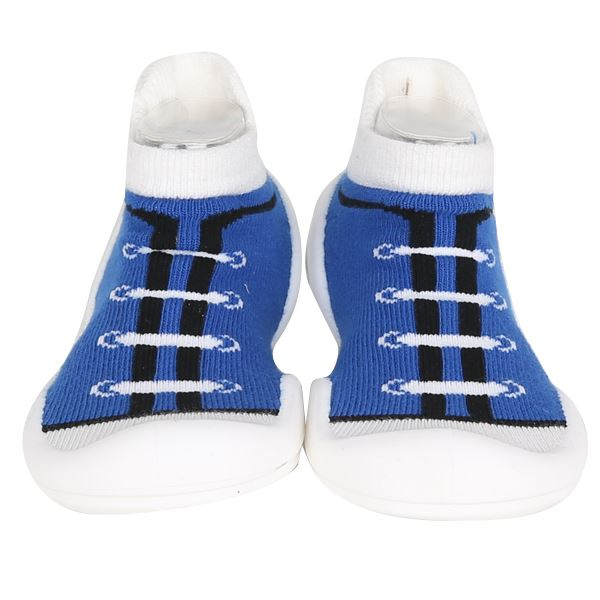 Blue Sneaker Shoes
