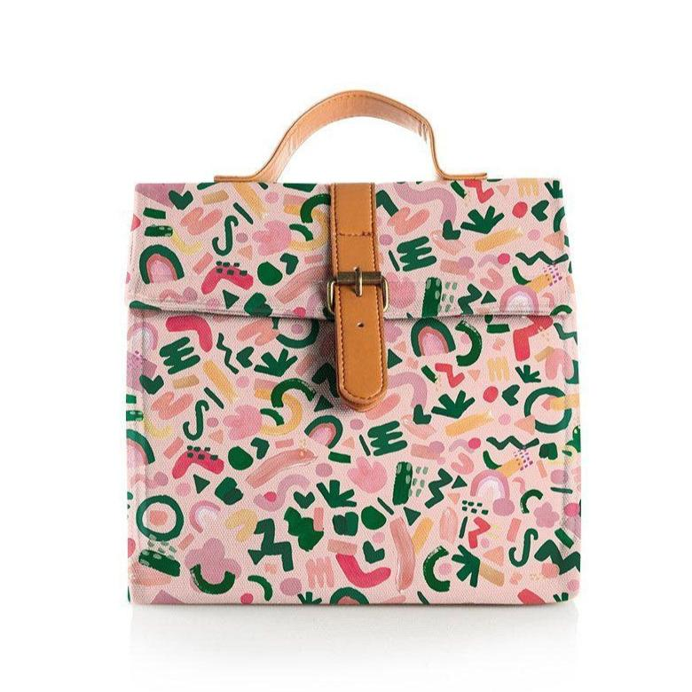 Champagne Allsorts Lunch Bag (Large)